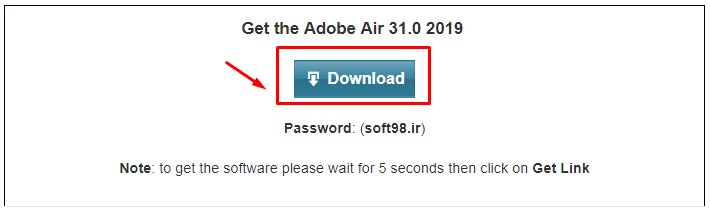adobe air 2019 download
