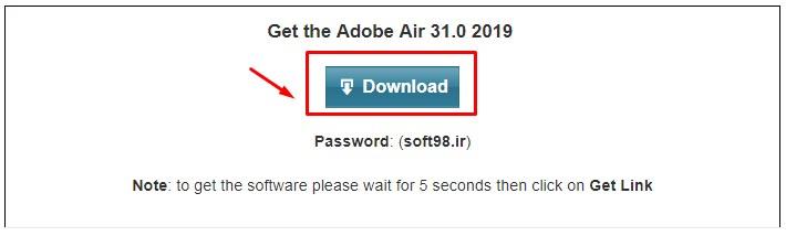adobe air 2019 download