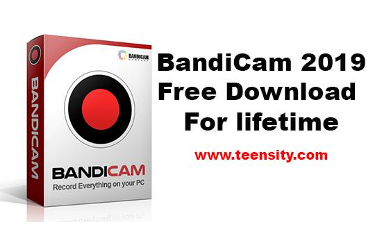 bandicam full version free download 2019