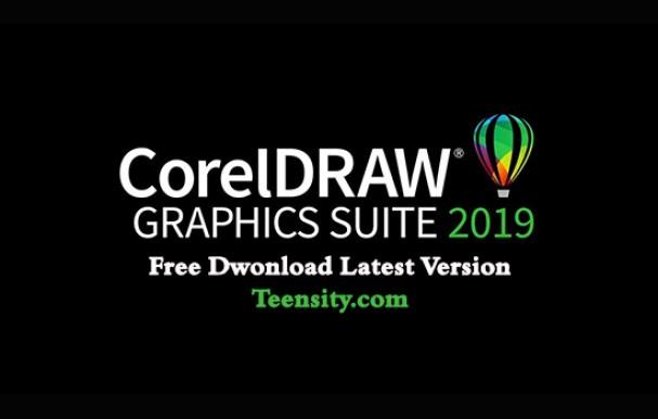 corel draw x9 download