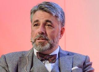 Professor Alan Woodward