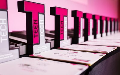 TeenTech Awards Final 2021 – Winners Announced at our Virtual Ceremony