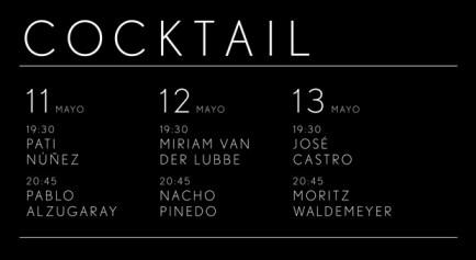 Invitación a Cocktail 2010
