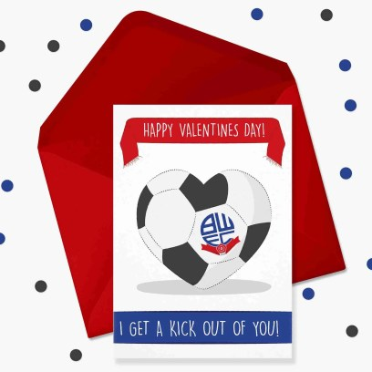 football card bolton
