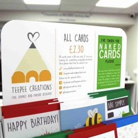 card stand 3