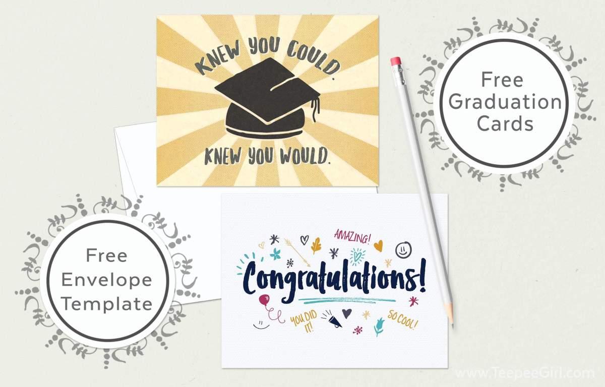 Free Congratulation Graduation Cards
