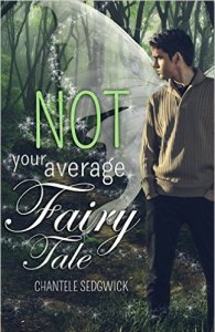 not your average fairy tale