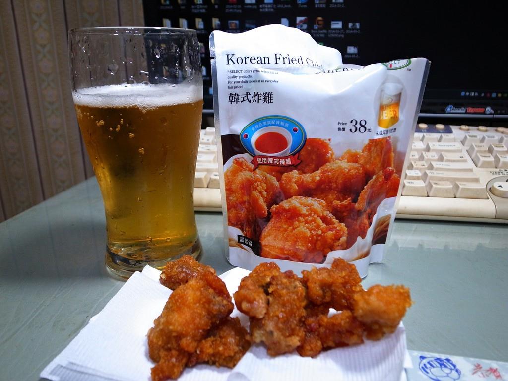 小7店員離職前還超貼心送給全臺灣最中肯「7-11美食排名」!最好吃的食物是「微波韓式炸雞」。最難吃的是...!