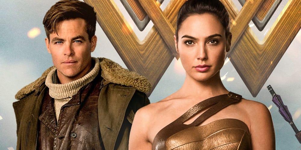 《神力女超人2》確定開拍!男主角回歸再續前緣,導演:「故事發生在美國…」敵人是「他」!