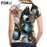 FORUDESIGNS-Novelty-Butterfly-Printed-Women-Short-Sleeved-T-Shirt-Female-Ladies-Soft-Comfort-Top-Tees-Fashion_26