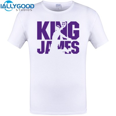 IALLYGOOD-STUDIOS-Lebron-James-Cood-Design-T-Shirt-King-23-Cotton-Printed-Tops-Mens-Casual-Tee_1