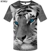 KYKU-Tiger-T-shirt-Gray-T-shirt-Animal-Clothes-Clothing-Plus-Size-Tshirt-Men-Man-2018_6
