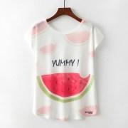 KaiTingu-Summer-Novelty-Women-T-Shirt-Harajuku-Kawaii-Cute-Style-Nice-Cat-Print-T-shirt-New_TP1004