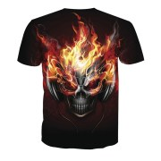 Printed T Shirts Camisetas Hombre