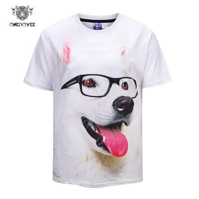Onedoyee-EU-Size-T-shirt-Brand-Funny-Dog-Shirts-Men-T-shirt-3D-Print-Clothes-White_O-NECK
