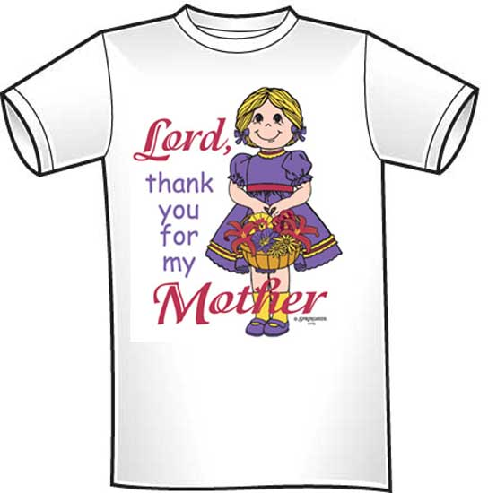 Mother's Day T-Shirt