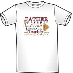 Father's are best friends