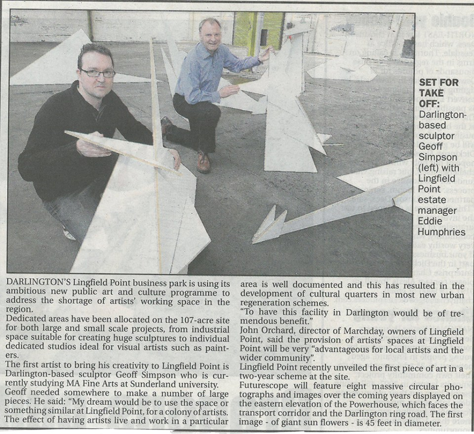 2009-06-30, Evening Gazette