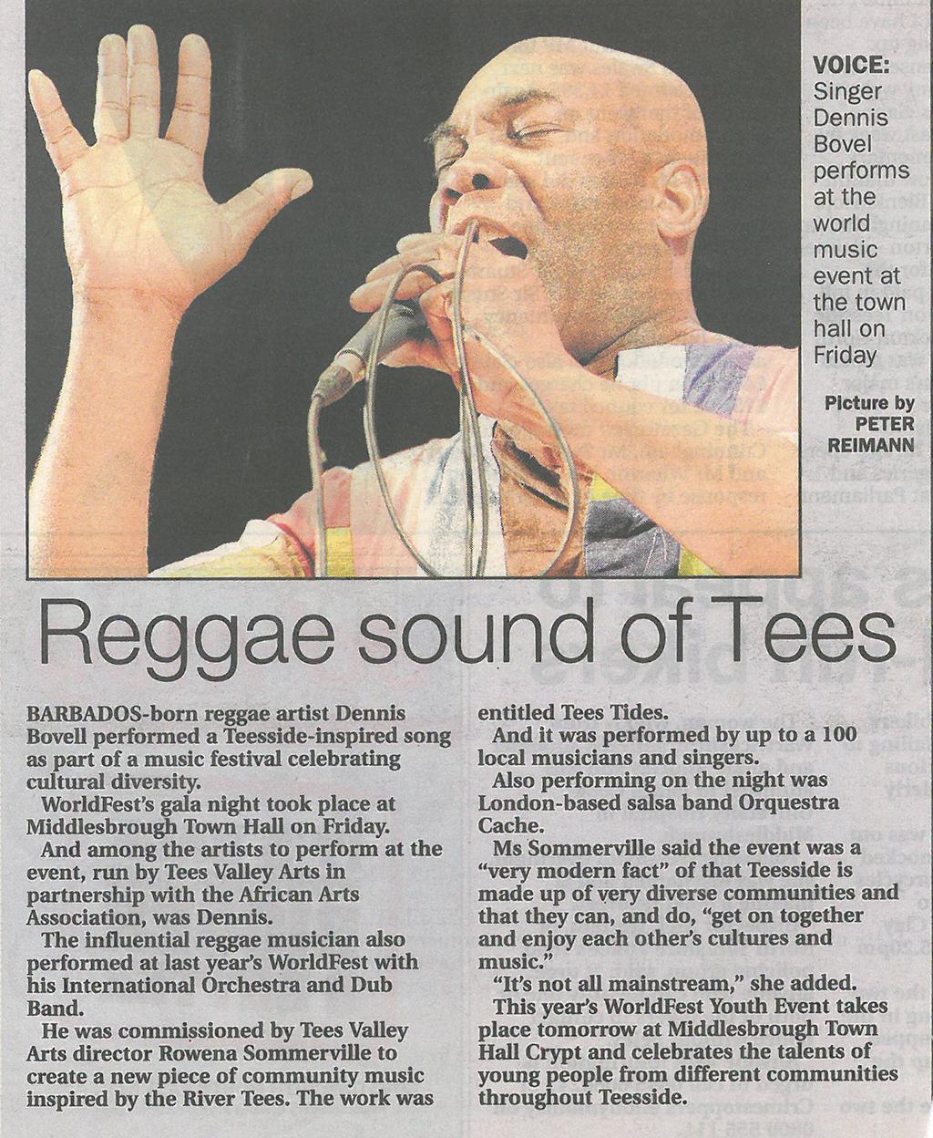 2011-06-06, Evening Gazette