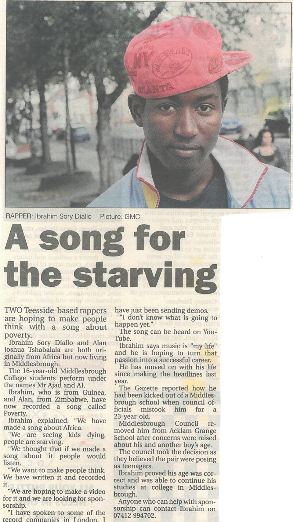 2011-12-01, Herald & Post