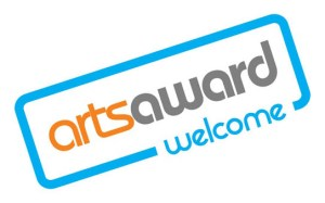 ArtsAwardWELCOME_fullcolour-web