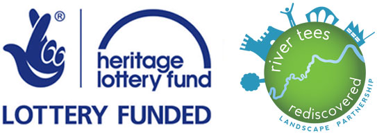 Heritage Lottery Fund and RTR