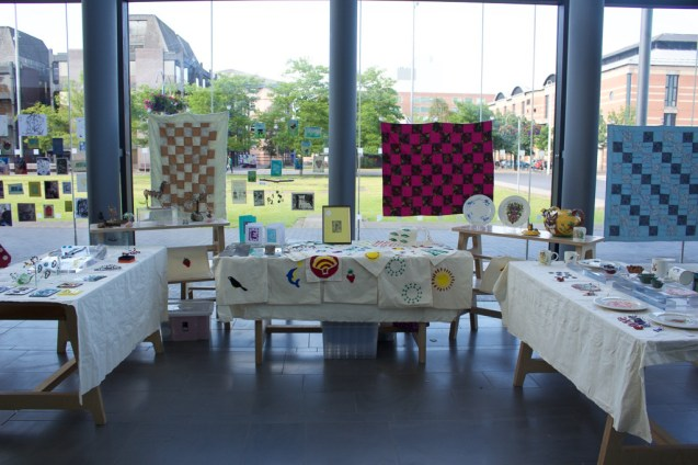 Thorntree Roses Celebration Event mima