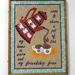Come and share a pot of tea