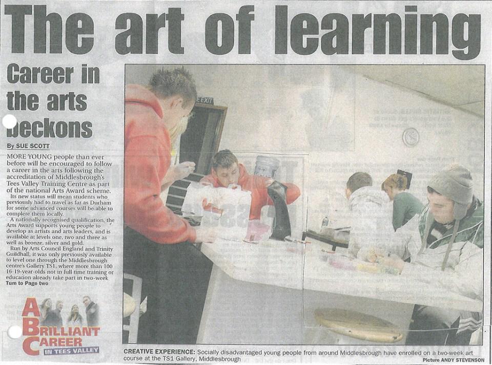 2008-03-05, Evening Gazette