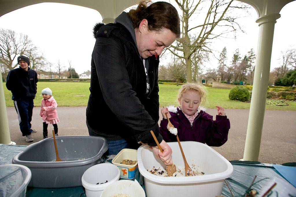 River Tees Rediscovered Community Launch