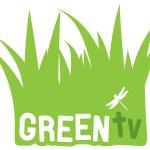 GreenTV HLF Logo