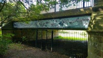 Vicky Holbrough Two Bridges