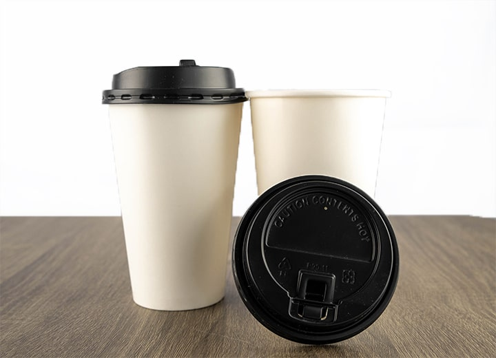 Disposable Cup Main