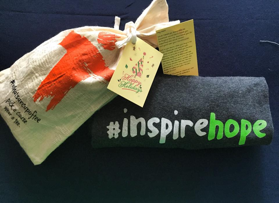 #InspireHope sa Bilibid