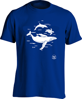 Tees for the Seas