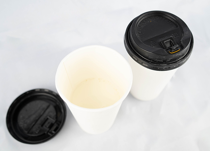 Disposable Cup 2