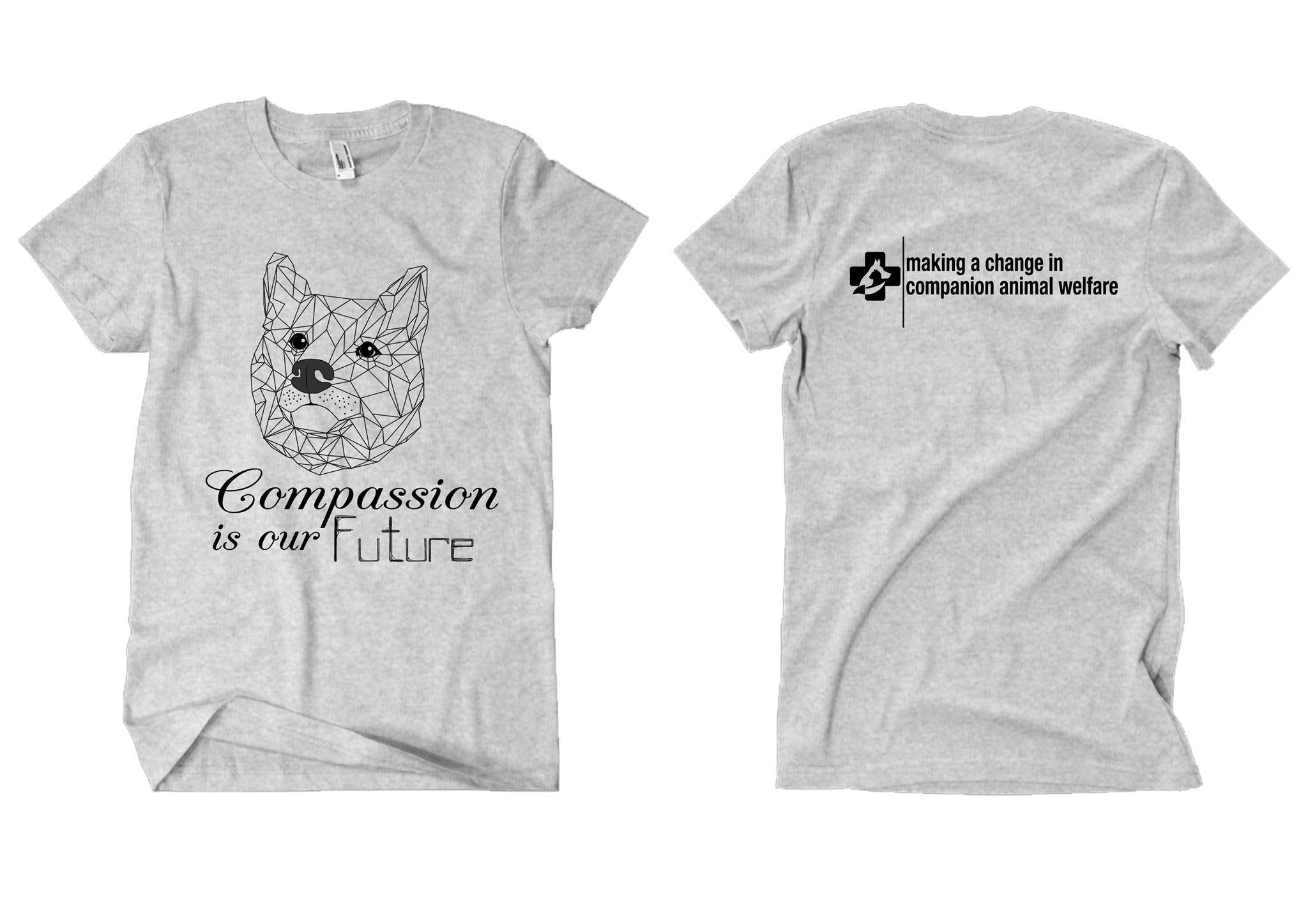 Compassion is our Future