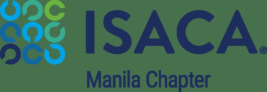 Isaca Logo Manila Rgb