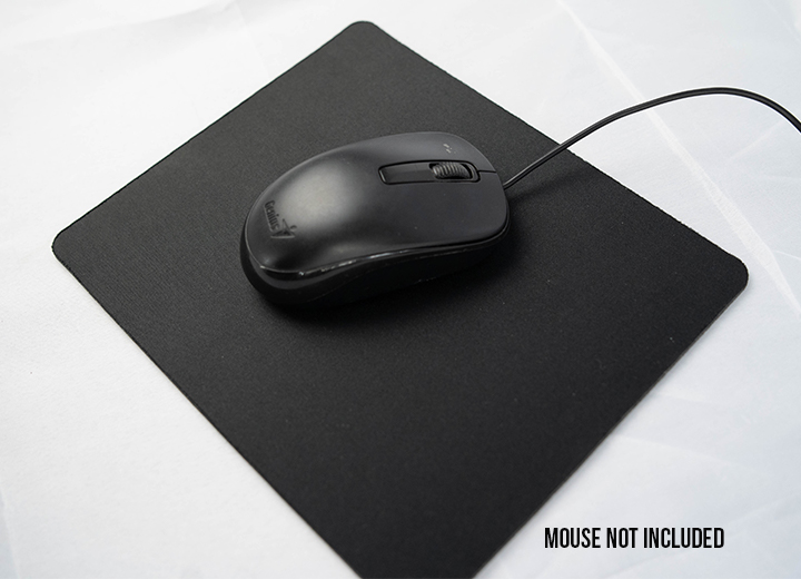 Neoprene Mousepad 2