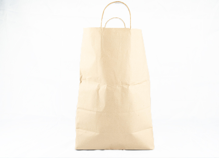 Paperbag With Holder 2
