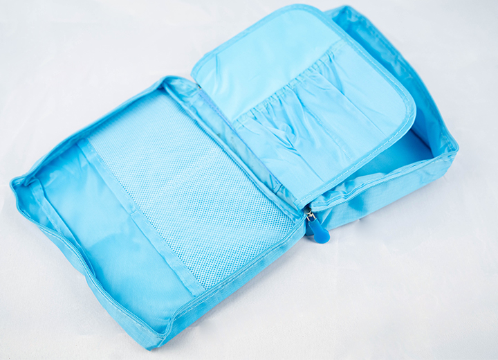 Travel Pouch 5