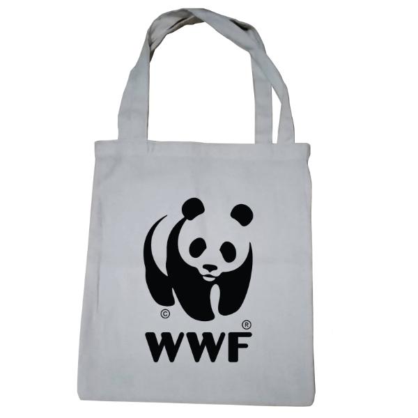 Chi Chi The Giant Panda Tote Bag