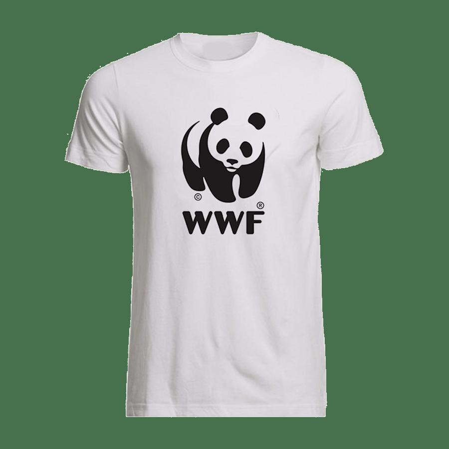 Dri Fit Panda Front