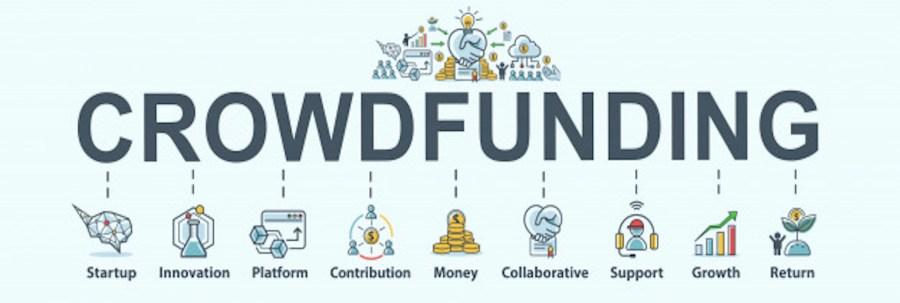 Crowdfunding Wap Big