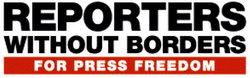 Reporters Sans Frontiers