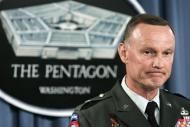 Maj Gen Jay W Hood