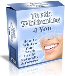 Teeth Whitening 4 You™