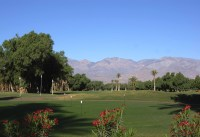 Furnace Creek Golf Course, Death Valley, California - Golf ...