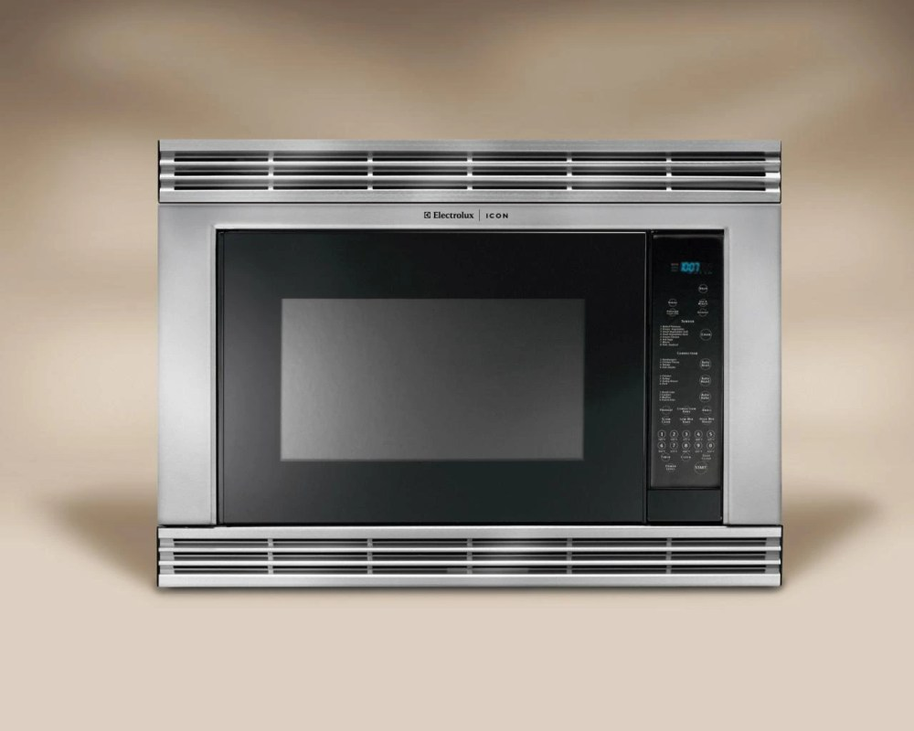 medium resolution of electrolux icon designer series 1 5 cu ft stainless steel built in microwave e30mo65gss tee vax home appliance kitchen center