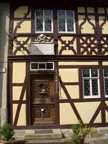 regiomontanushaus